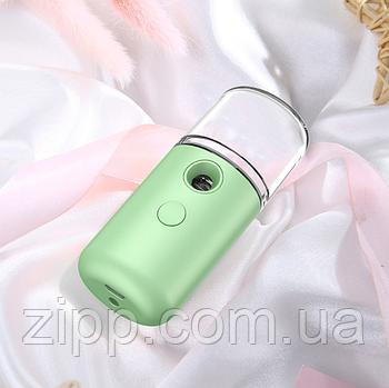 Портативный увлажнитель для кожи, лица Nano Mist (30 мл)