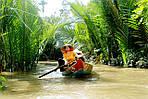 """Экскурсионный тур во Вьетнам """"С севера на юг + пляж в Дананге"""" на 11 дней / 10 ночей, фото 4"""