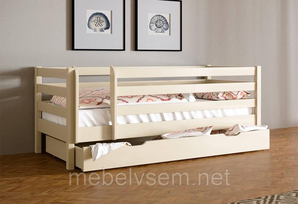 Ліжко Л 135 від Скіф