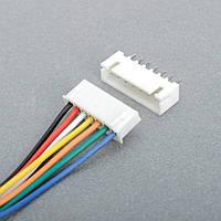 Балансировочный разъем 6S1P с проводами Li-Po iMAX B6