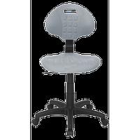 Крісло лабораторне PU низьке