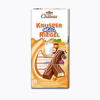 Молочный шоколад Chateau Schoko Milch Riegel 200г
