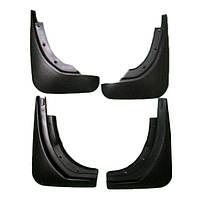 Ford Mondeo 2000-2008 рр. Бризковики під оригінал 2000-2008 (4 шт)
