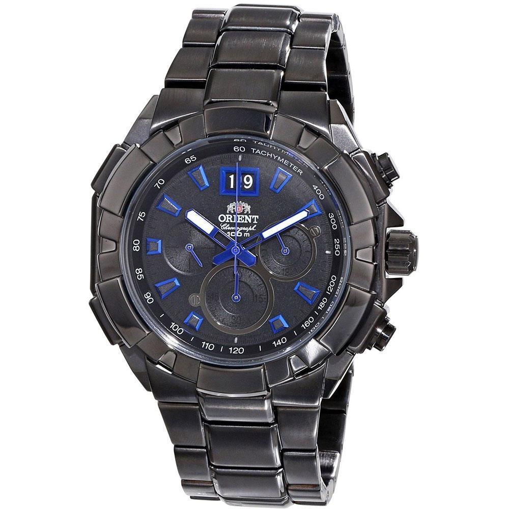 Чоловічий годинник ORIENT FTV00001B0