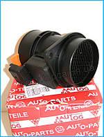 Расходомер воздуха на Renault Trafic II 1.9dCi 01-  Autlog(Германия) LM1039