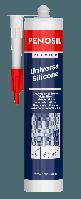 Герметик PENOSIL Premium силиконовый универсальный белый 310 мл