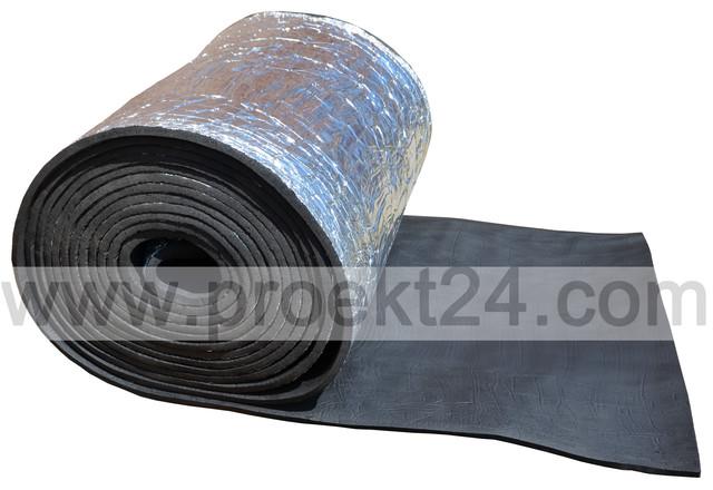вспененный каучук фольгированный, вспененный каучук фольгированный цена, вспененный каучук фольгированный купить