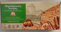 Кунжутна Халва з шоколадом і фундуком 200 г