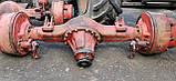 Главная передача трактора Т-150К, ХТЗ 17221 (редуктор моста), дифференциал нового образца (Z=9/40), фото 3
