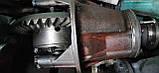 Главная передача трактора Т-150К, ХТЗ 17221 (редуктор моста), дифференциал нового образца (Z=9/40), фото 2
