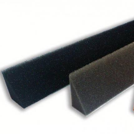 Уплотнитель клин для ендовы (1м), фото 2