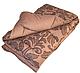 Двуспальное шерстяное одеяло Теп, фото 4