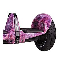 Ninebot mini Рожевий космос 54v Гироборд Гироскутер Сігвей Гіроскутер гіроборд сігвей, фото 3