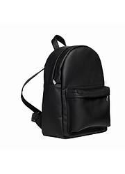 Жіночий рюкзак Sambag Brix BB чорний