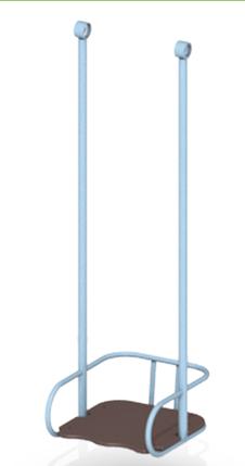 Сиденья качели  B48, фото 2