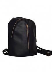 Жіночий рюкзак Sambag Mane SF чорний