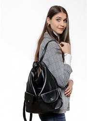 Сучасний модний рюкзак-мішок Arctic Hunter B00283 з відділенням для ноутбука 15,6 дюймів, 25л