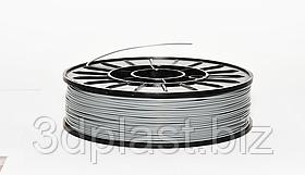 CoPET (PETg) пластик для 3D друку,1.75 мм 3 кг, сірий