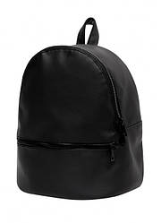 Рюкзак Sambag Liubava 0SS чорний