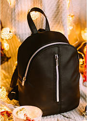 Жіночий рюкзак Sambag Mane чорний