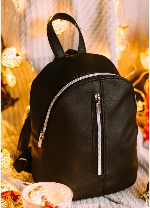 Женский рюкзак Sambag Mane черный