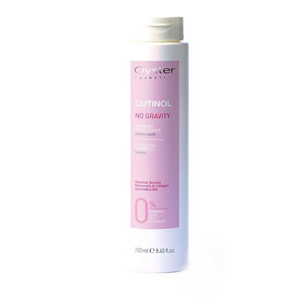 Шампунь проти випадіння волосся Oyster Cosmetics Cutinol No Gravity 250 мл