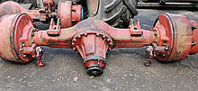 Мост передний и задний (151.72/3.005-А) трактора Т-150К, ХТЗ 17221, дифференциал нов. образца