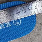 Кроссовки мужские KMB р.41 текстиль синие, фото 4
