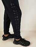 Чоловічі штани манжет, фото 3