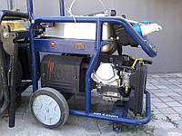 Аренда генераторов бензиновых от 4,5 кВт до 8,5 кВт
