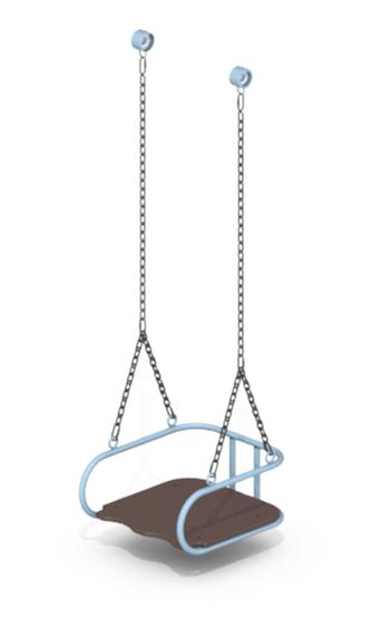 Сидіння гойдалки B49