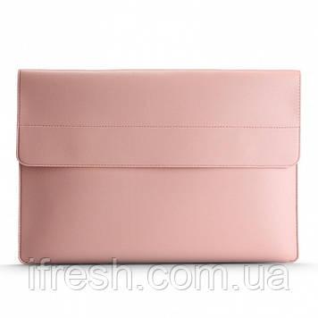 """Чехол - конверт для Ноутбука 15-16 """", Pink"""