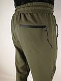 Спортивні штани хакі, фото 3