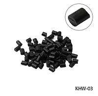 Кератин для наращивания волос Lady Victory (цвет: черный) LDV KHW-03 /51-0