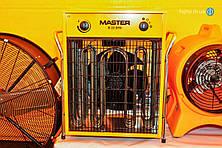 Электрический нагреватель воздуха Master B 22 EPB (22 кВт)