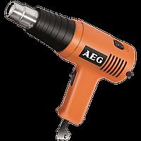 Промышленный фен AEG PT600ECSET
