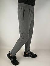 Чоловічі штани приуженные