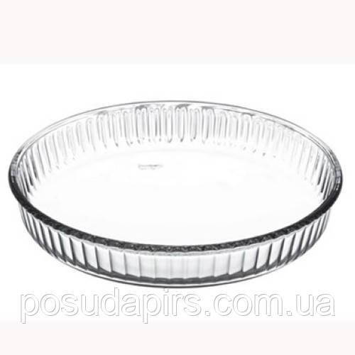 Блюдо круглое  320 мм Borcam 59014
