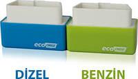 Экономитель топлива для дизельных авто Eco OBD2