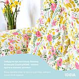 Набор: одеяло холлофайбер всесезонное 200х220 + 2 подушки 50х70 Country Home IDEIA, фото 6