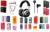Разновидности мобильных аксессуаров