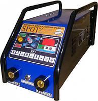 Аппарат для кузовных работ Споттер Kripton SPOT 2 new (220В)