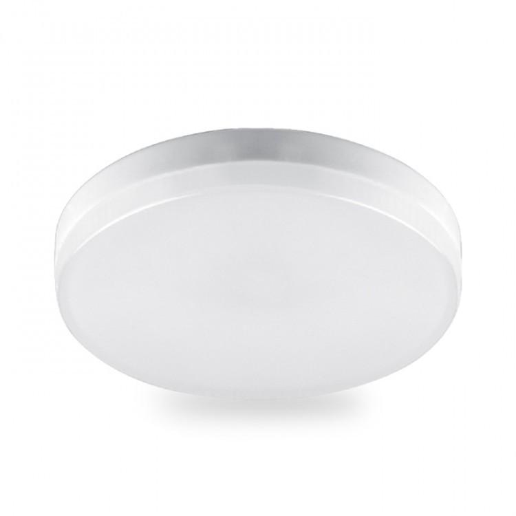 Світлодіодна лампа Feron LB-153 5W GX53 4000K