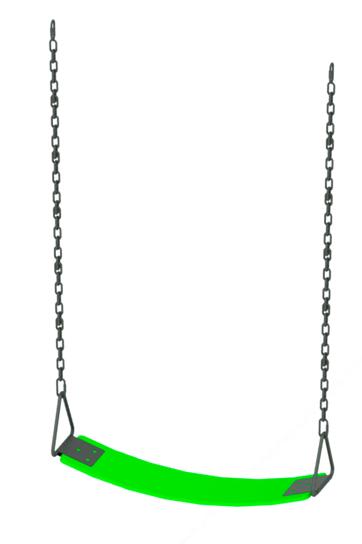 Сидіння гойдалки B51