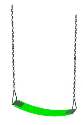 Сидіння гойдалки B51, фото 2