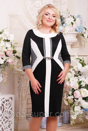Женское платье по 62й размер, фото 2