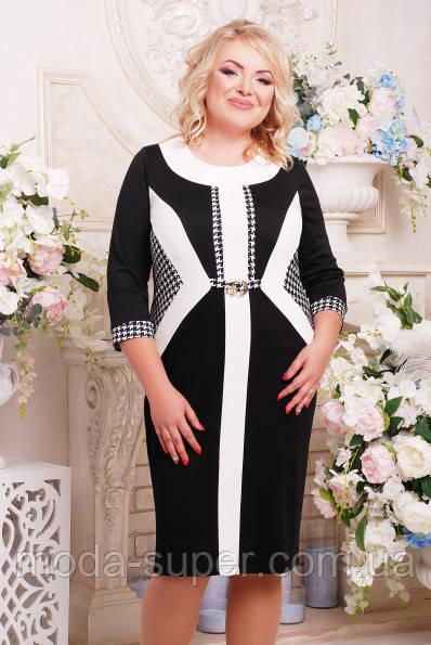 Женское платье по 62й размер