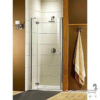 Душевые кабины, двери и шторки для ванн Radaway Душевая дверь Radaway Torrenta DWJ 80 31910-01-05N левая (хром/графит)