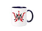 Кружка чашка мерч М5 Меджик файф Magic Five друк на чашках Гуртка чашка принт, фото 5