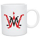 Кружка чашка мерч М5 Меджик файф Magic Five печать на чашках Кружка чашка принт, фото 4
